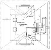 Bed/Sitting Loft